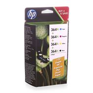 HP 364 XL Multipack