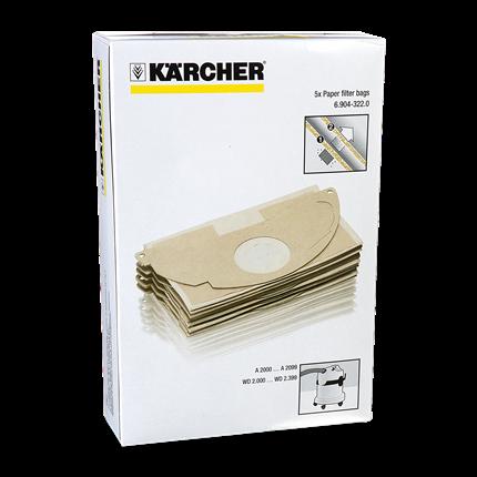 karcher a2054me bestel bij handyman. Black Bedroom Furniture Sets. Home Design Ideas