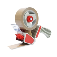 Tape Dispenser Röd