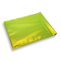 Silkbag A4/ C4 Green