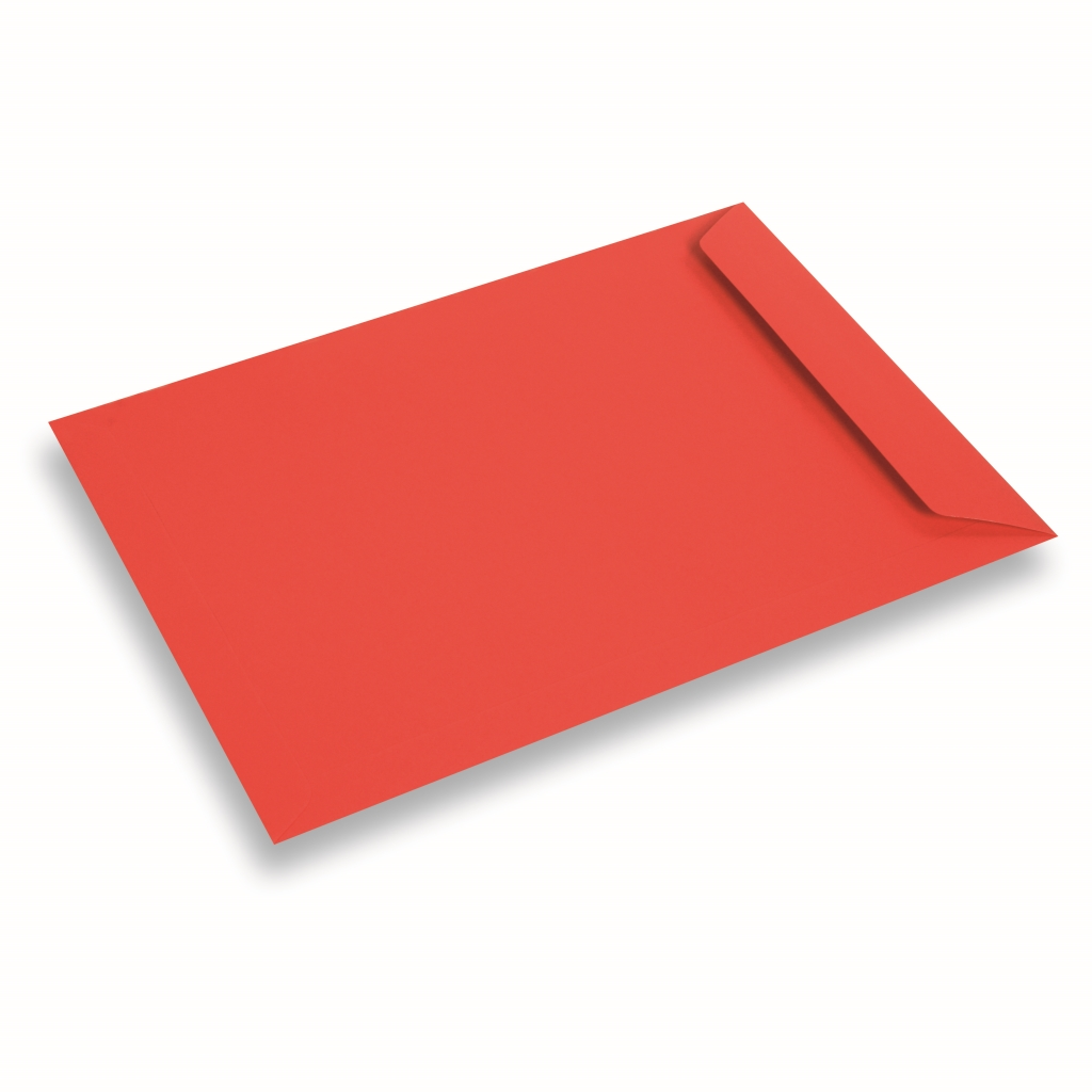 how to make an envelope with a4 paper