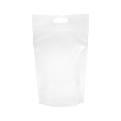 Lamizip 300 mm x 495 mm Transparent