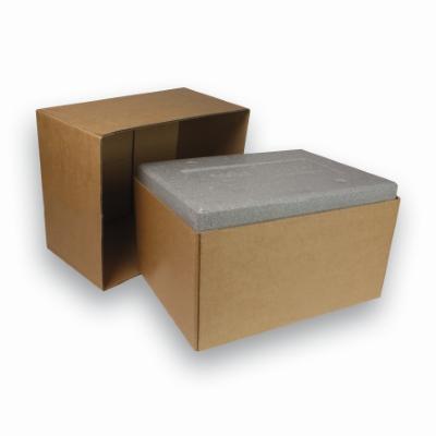 pappkarton f r monotripplebox braun. Black Bedroom Furniture Sets. Home Design Ideas