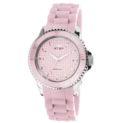 Jetset horloge Addiction J20534-34 (1019749)
