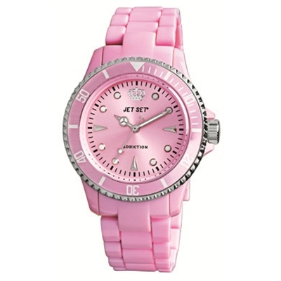 JetSet horloge Addiction J16354-23 (1009354)