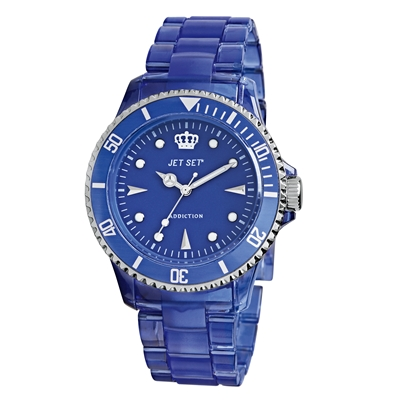 JetSet horloge Addiction J16354-25 (1009357)