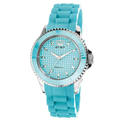 Jetset horloge Addiction J20534-35 (1019750)