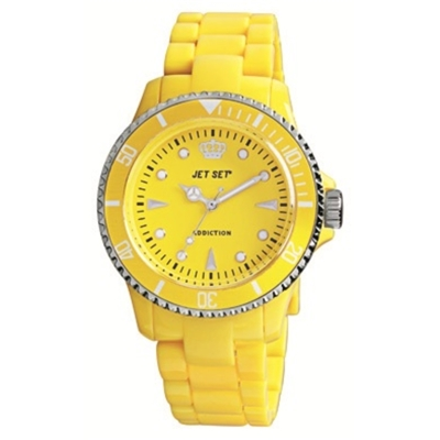 JetSet Addiction horloge J16354-17 (1007759)