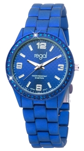 Regal horloge Metallic R4362-363 (1017279)