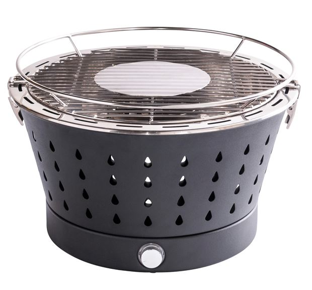 A table barbecue et grill produits feelgood pour la - Nettoyer grille barbecue rouillee ...