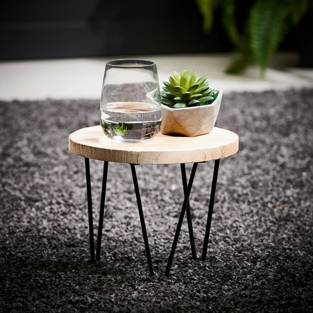woody table pour plantes produits feelgood pour la. Black Bedroom Furniture Sets. Home Design Ideas