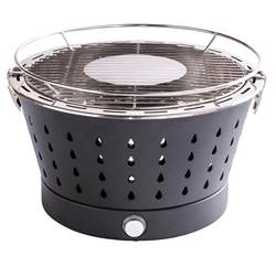 A TABLE Barbecue e grill