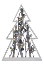 FOREST LED sapin