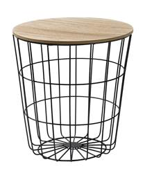 WIRE Table d'appoint