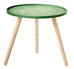 JUNGLE Table d'appoint