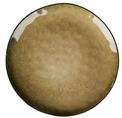 EARTH SAND Assiette plate