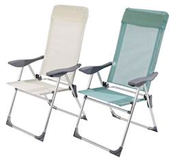 KAMPA Chaise ajustable