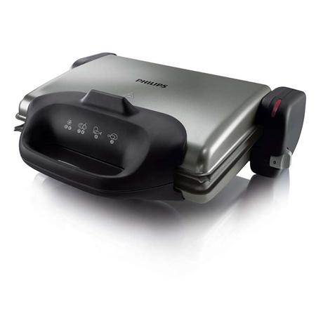 Philips HD4467/90 RVS