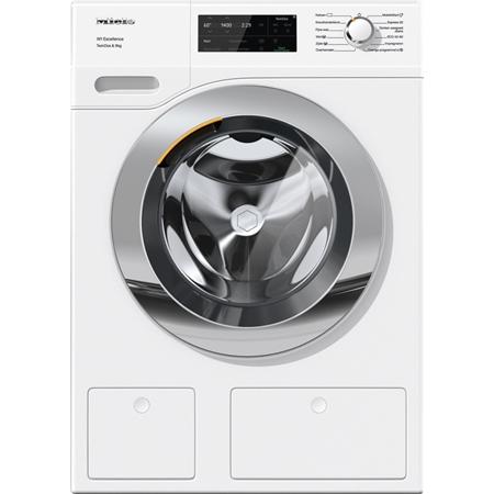 Miele WEG 675 WPS W1 ChromeEdition wasmachine