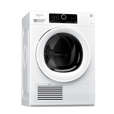 Whirlpool DSCX 80118 Condensdroger