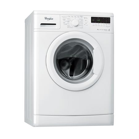 Whirlpool AWO/C 8350 wit Wasmachine
