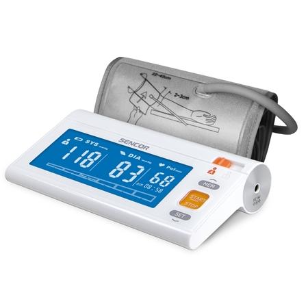 Sencor SBP915 wit Bloeddrukmeter