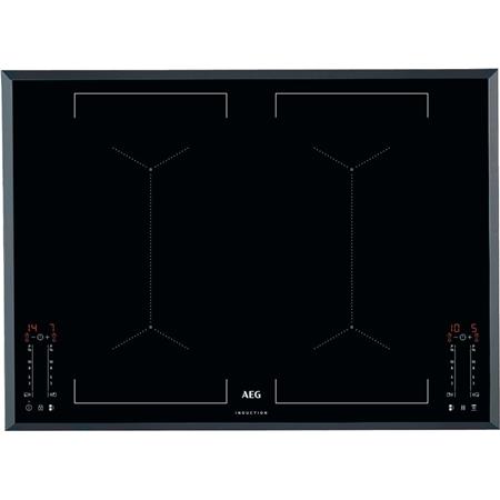 AEG IKE7445SFB inductie kookplaat