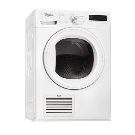Whirlpool HDLX 80410 wit Warmtepompdroger