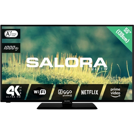 Foto van Salora 55EUS2204 4K LED TV