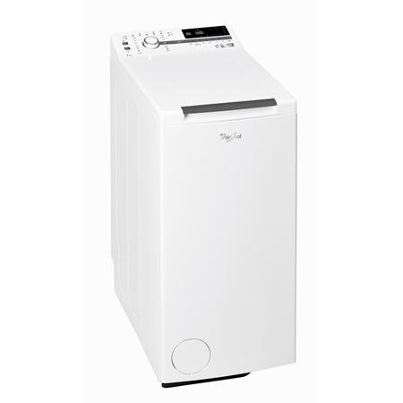 Whirlpool TDLR 70230 Wasmachine