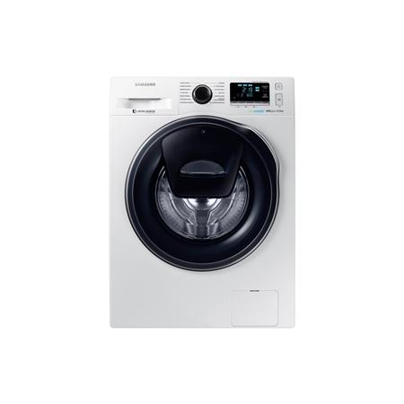 Samsung WW80K6404QW wit Wasmachine