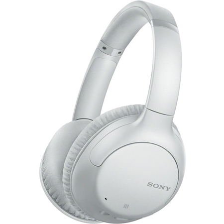 Sony WH-CH710N Bluetooth koptelefoon met noise cancelling wit