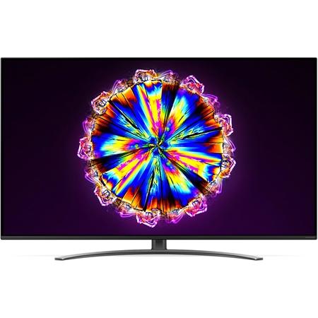 Foto van LG 49NANO816NA 4K NanoCell TV