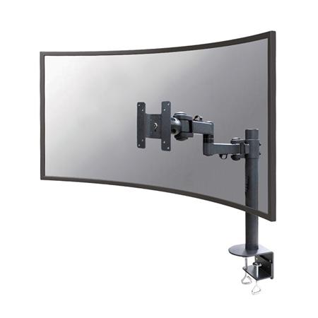 Foto van NewStar FPMA-D960BLACKPLUS voor curved schermen