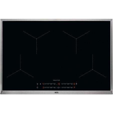 AEG IKB8443SXB inductie kookplaat