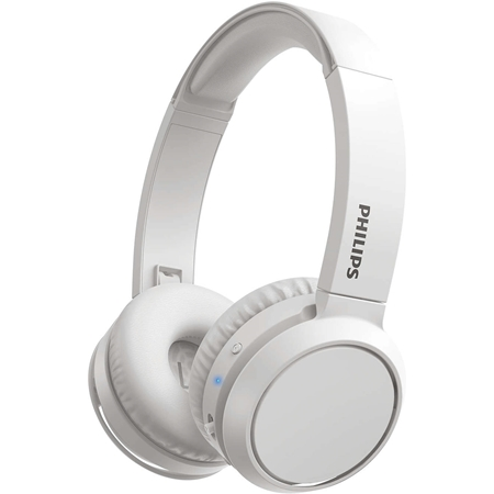 Philips TAH4205WT Bluetooth koptelefoon