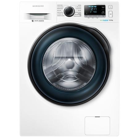 Samsung WW80J6400CW/EN Wasmachine