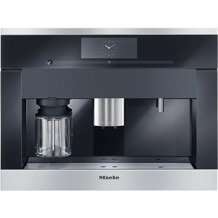 Miele CVA 6805 CLST RVS Espressomachine