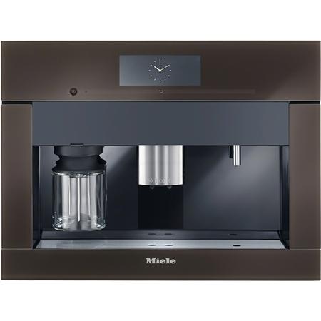 Miele CVA 6805 BR Havannabraun Espressomachine