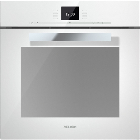 Miele DGC 6660 XXL briljantwit Inbouw Oven