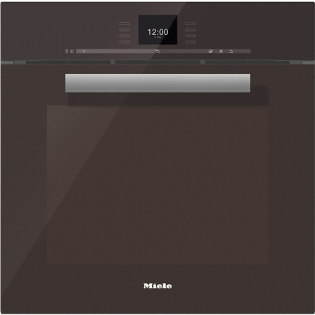 Miele DGC 6660 XXL Obsidiaan zwart Inbouw Oven