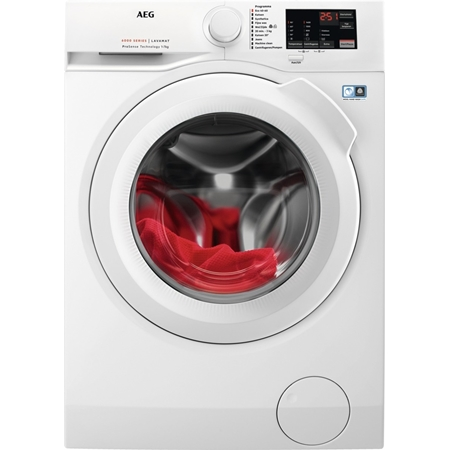 AEG L6FB7400 ProSense wasmachine