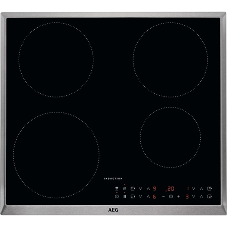 AEG IKR64301XB inductie kookplaat