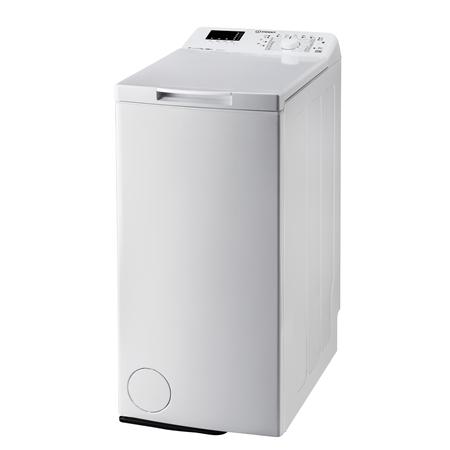 Indesit ITW E 71252 W EU Wasmachine