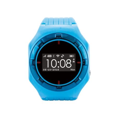 Helloo HW-38-001 blauw