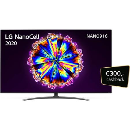 Foto van LG 86NANO916NA 4K NanoCell TV