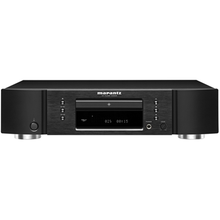 Marantz CD 5005 zwart CD Speler