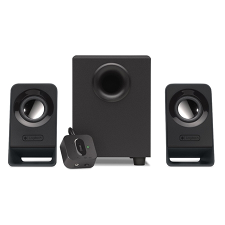 Logitech Multimedia Speakers Z213 PC Speaker