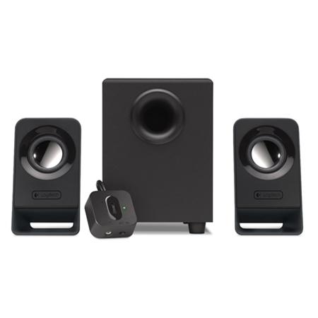 Logitech Multimedia Speakers Z213 PC Speaker