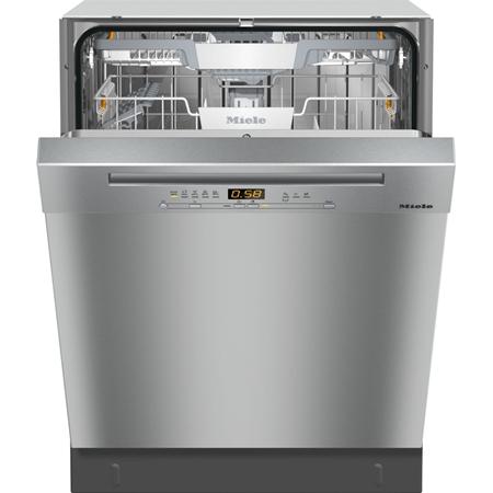 Miele G 5222 SCU CLST / Inbouw / Onderbouw / Nishoogte 80,5 87 cm online kopen